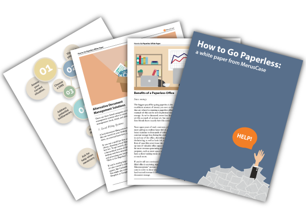 How to Go Paperless White Paper